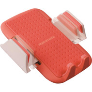 Promate 'Mount-Pro' Premium Soft Finish Universal Mobile Grip Mount for Devices up to 8.3cm - Red