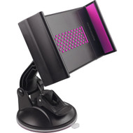 "Promate 'Mount-Tab' Universal Heavy Duty Tablet Grip Mount for Devices up to 10"" - Pink"