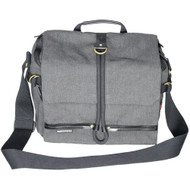 Promate 'xPlore-L' Contemporary DSLR Camera Bag /adjustable storage/water resistant cover - Large