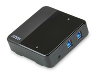 Aten 2-port USB 3.0 Peripheral Sharing Device