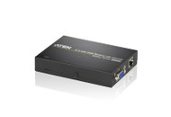 Aten A\/V Over Cat 5 Receiver with Cascade for VS1204T/1208T. Cascade up to 10 level