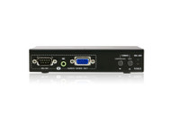 Aten VanCryst VGA Over Cat5 Receiver with Audio and RS232 - 1920x1200@60Hz or 150m Max