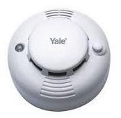 Yale Wireless Smoke Detector