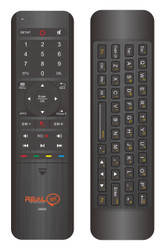 Air Mouse For Real Tv ( Hybrid 1 - Hybrid 2 - Pro -Super )