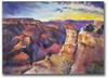 Grand Canyon Watercolor by DottyReiman