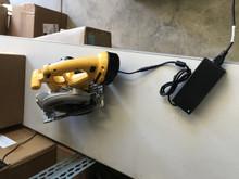 Copy of 12V power adapter for HP Dewalt  Media Drive HD0000 External hard drive