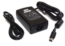 19V AC adapter with 4 Pin compatible with Sato TG-5011-19V-ES  power supply