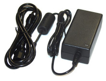 12V 3.3A AC/DC power adapter + power cord for many device