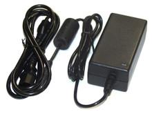 AC / DC power adapter  for Goodmans GDV80W8 GDVD 80 W 8 portable DVD player