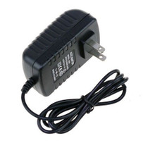 9V AC/DC Home Wall Power Charger Adapter Cord For GPX Portable DVD Player PD901w