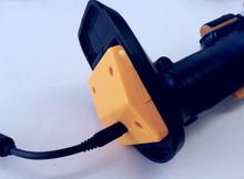 use EX-One Converter to use ac adapter fit RYOBI BPL-1815, BPL-1820G, BPL18151, BID-180L, CAD-180L