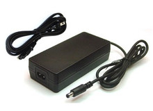 AC Adapter For Microsoft Wireless Xbox 360 Racing Wheel Power Payless