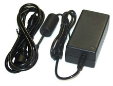 AC / DC 12V 3A Adapter Battery Charger Cord for Lacie Mini Hd Bridge