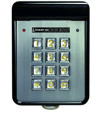 Digital Keypad Access Control Commercial use 480 User Codes Exterior Use
