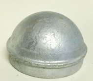 Chain link Post Cap Galvanized Heavy cast steel
