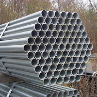 FENCE POSTS Galvanized 20wt 9ft to 15ft