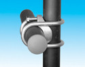 Handrail fitting - Rota Lock - HR 79