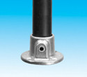 Handrail fitting - Standard Flange - HR 10