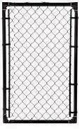 TC Gate Kit 7 ft x 4 ft wide with Hardware  SELF ASSEMBLY REQUIRED. Gate Posts are not included, purchased separately.