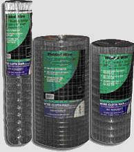 Welded Wire 1 X 2 X 14ga Fence Material
