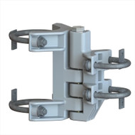 Self Closing Hinge Chain link Gate- Buy 2 for each gate