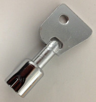 Automatic Gate Lock Keys
