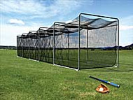 Batting Cage Base Ball