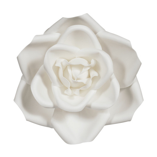 Cream Gardenia Flower Head
