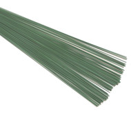 Green Floristry Wire