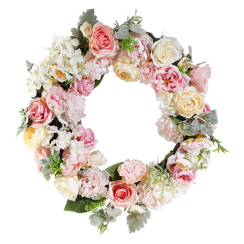 Wreath Mixed Floral