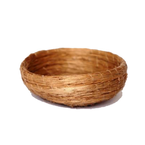 Bristle Straw Nest - 10cm