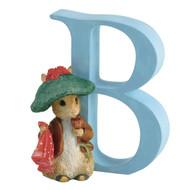 Beatrix Potter - Letter B Benjamin Bunny