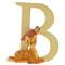 Disney Letter B Bambi