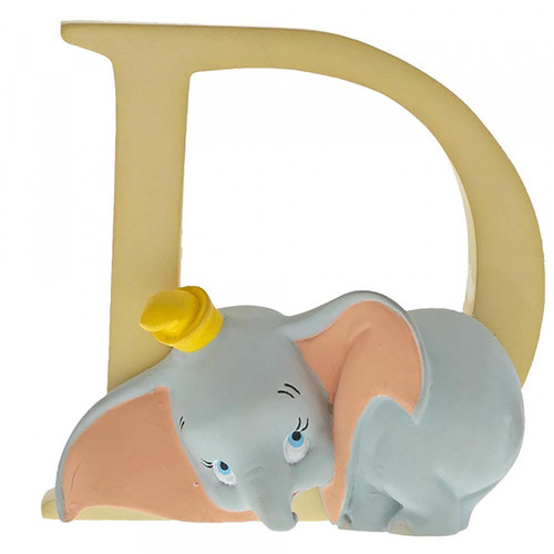 Disney Letter D Dumbo