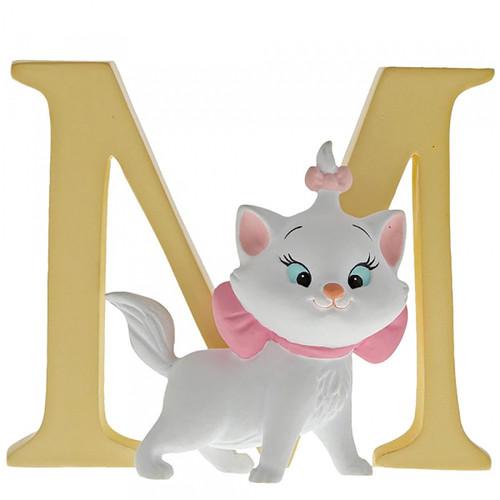 Disney Letter M  Marie
