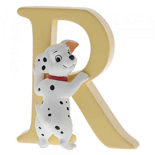 Disney Letter R Rolly