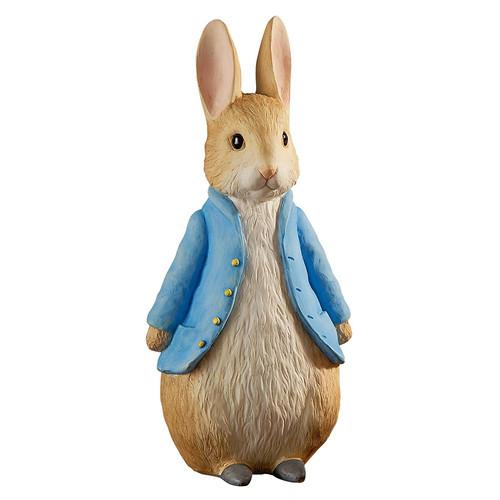 Peter Rabbit Large Figurine