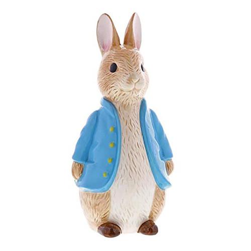 Beatrix Potter Money Banks Peter Rabbit