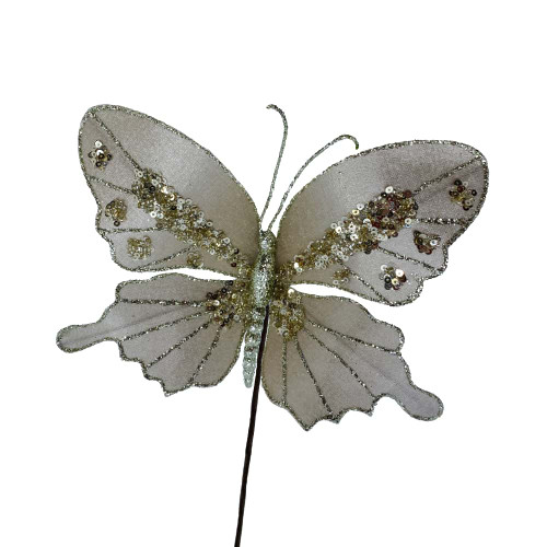 Butterfly Champagne