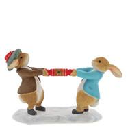 Beatrix Potter Peter Rabbit And B.Bunny Cracker