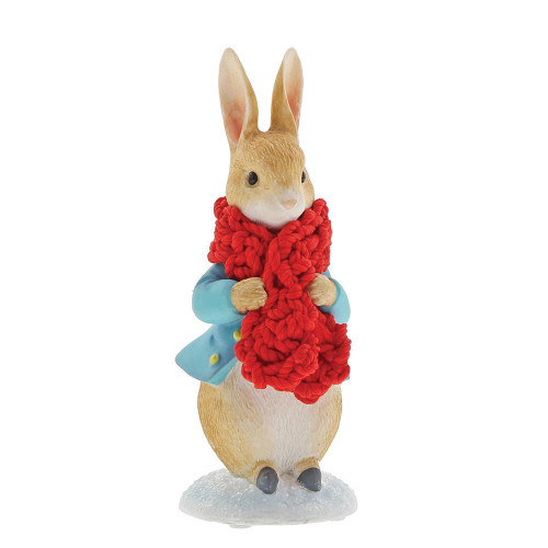 Beatrix Potter Peter Rabbit Festive Scarf