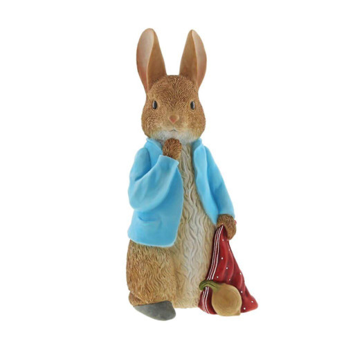Beatrix Potter Peter Rabbit With Onions