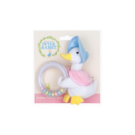 Ring Rattle Jemima Puddle Duck