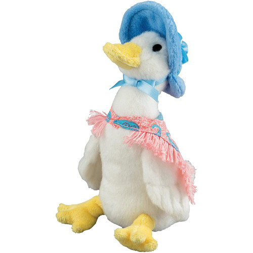 Jemima Puddle Duck Soft Toy