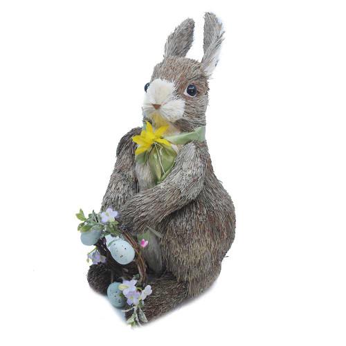 Bunny Sitting