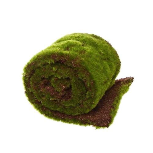 Green Moss Mat Roll