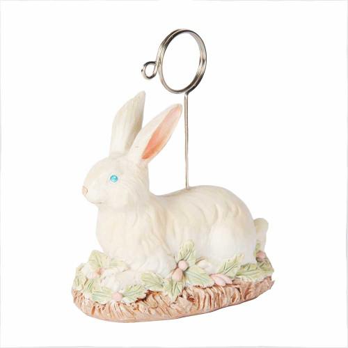 Bunny Card Holder