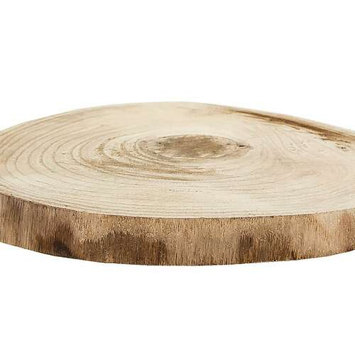 Natural Round Wood Timber Slice