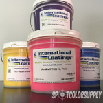 Mix & Match Ink Gallons