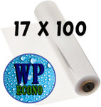 "Waterproof ECONO Film 17"" X 100'"
